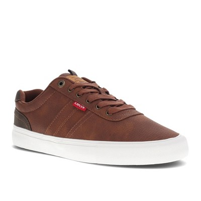 Levi's Mens Miles WX Stacked Classic Casual Sneaker Shoe