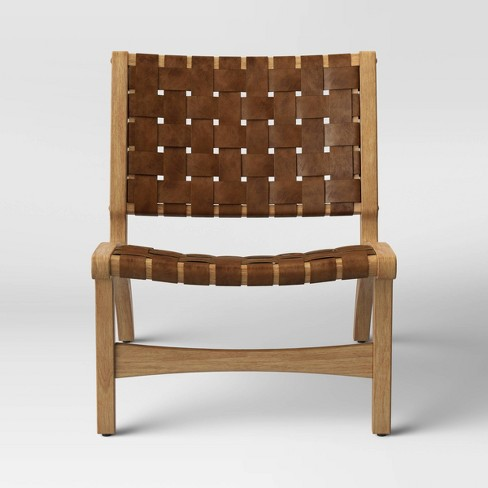 Ceylon Woven Accent Chair - Opalhouse™ - image 1 of 4