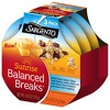 Sargento Sunrise Balanced Breaks with Cheese and Quinoa Clusters - 3pk/1.45oz Snacks - image 3 of 4