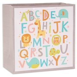 Baby Alphabet Gift Bag - Spritz™