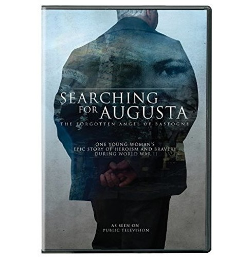 Searching For Augusta:Forgotten Angel (DVD) - image 1 of 1