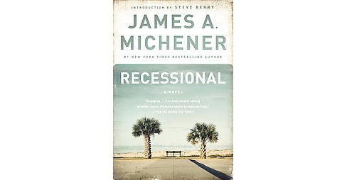 Recessional (Paperback) (James A. Michener) - image 1 of 1