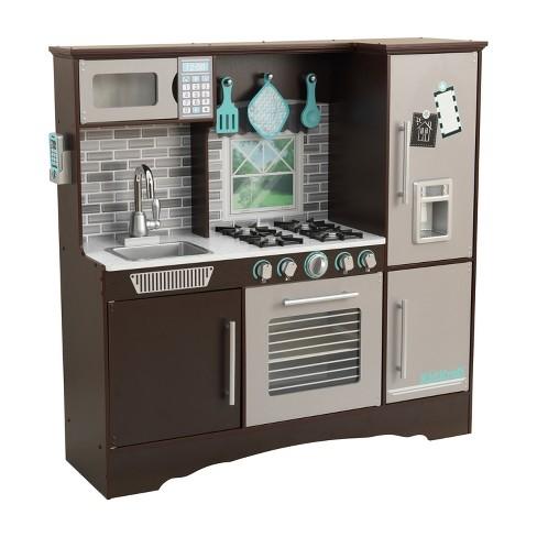 Kidkraft Culinary Kitchen Espresso Target