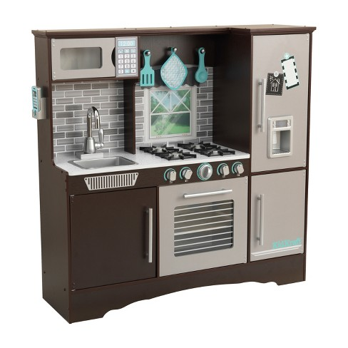 KidKraft Culinary Kitchen - Espresso