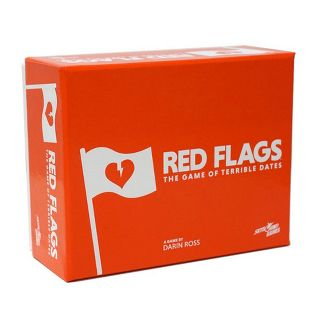 Red Flags Core Deck Game