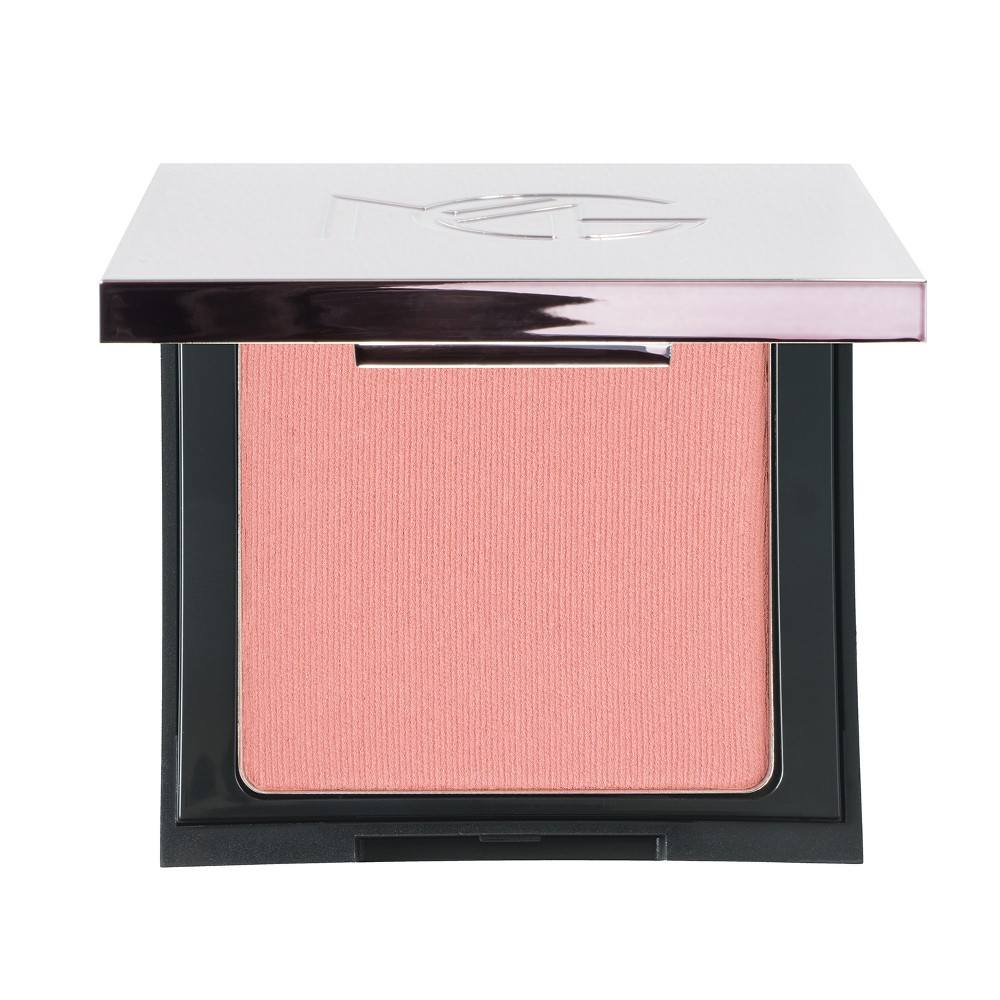 Image of Makeup Geek Blush Compact Spell Bound Pink Pan - .31oz, Spellbound