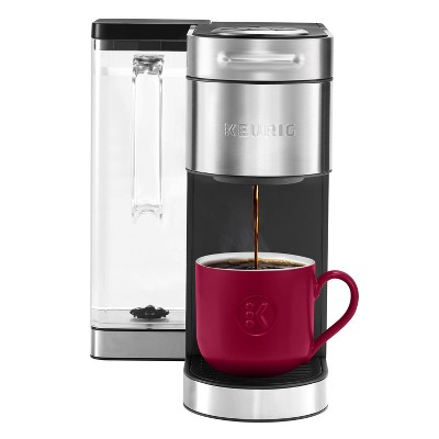 Keurig K-Supreme Plus Coffee Maker - Silver