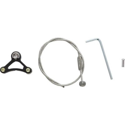 Tektro Brake Cable Triangle Cable Carriers