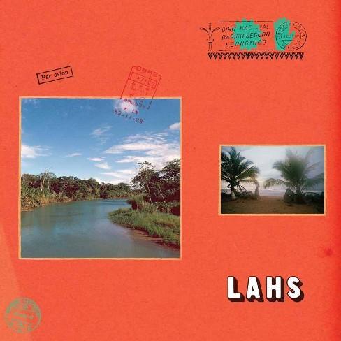 Allah-Las - LAHS (Vinyl) - image 1 of 1