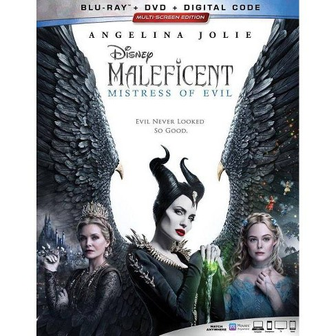 Maleficent: Mistress of Evil - image 1 of 2