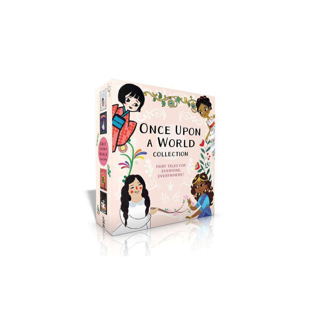 Once Upon A World Collection By Chloe Perkins Board Book