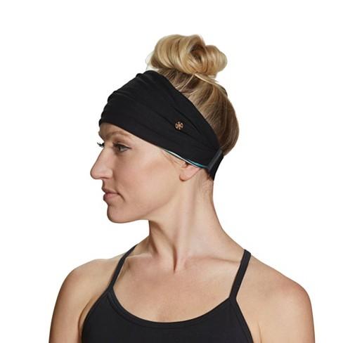 Gaiam Extra- Wide Yoga Headband - image 1 of 4