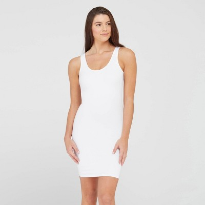 Assets by Spanx Women's Shaping Tank Slip