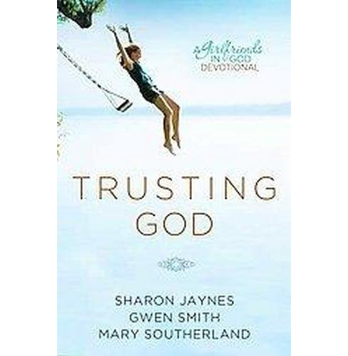 Trusting God (Paperback) - image 1 of 1