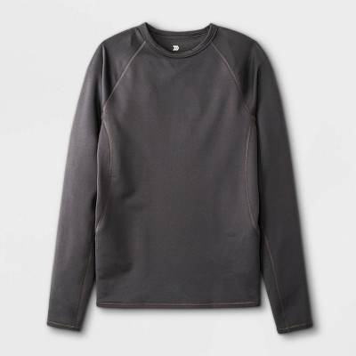 Men's Long Sleeve Heavyweight Thermal Undershirt - All in Motion™