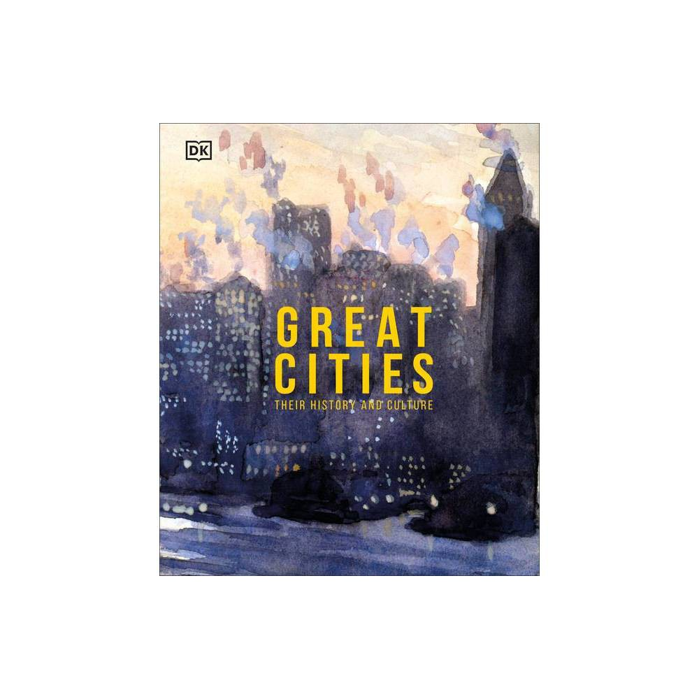 Great Cities Hardcover