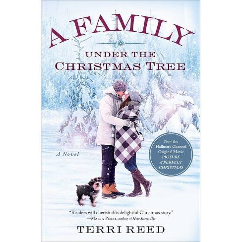 A Family Under the Christmas Tree - by  Terri Reed (Paperback) - image 1 of 1