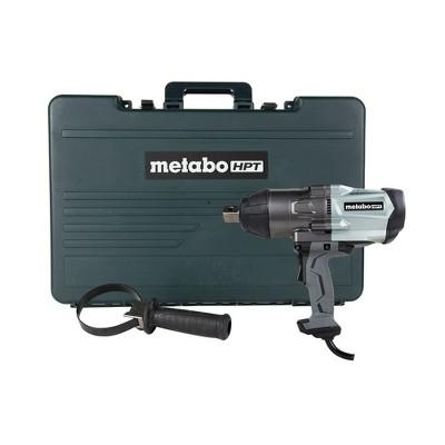 Metabo HPT WR25SEM 9.4 Amp 1 in. Brushless Impact Wrench