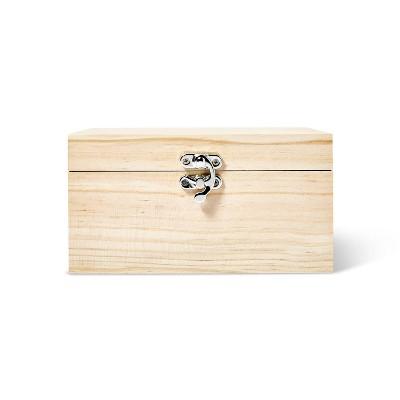 Wood Jewelry Box - Mondo Llama™