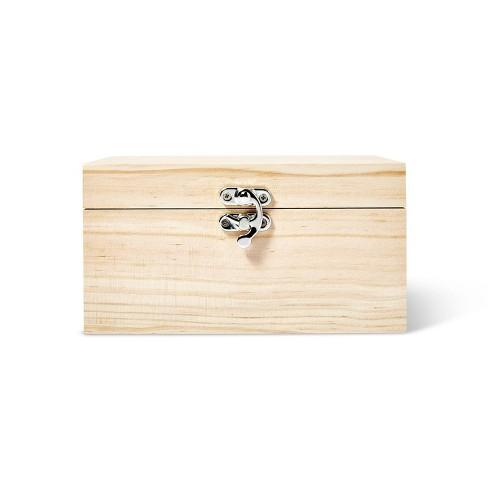 Wood Jewelry Box - Mondo Llama™ - image 1 of 3