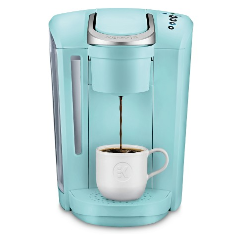 Keurig K-Select Single-Serve K-Cup Pod Coffee Maker - image 1 of 4
