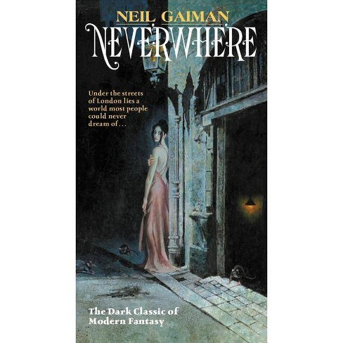 Neverwhere - by  Neil Gaiman (Paperback) - image 1 of 1