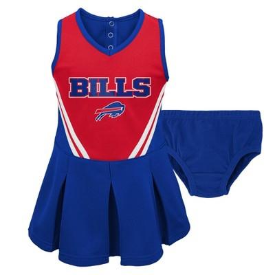 girls buffalo bills jersey