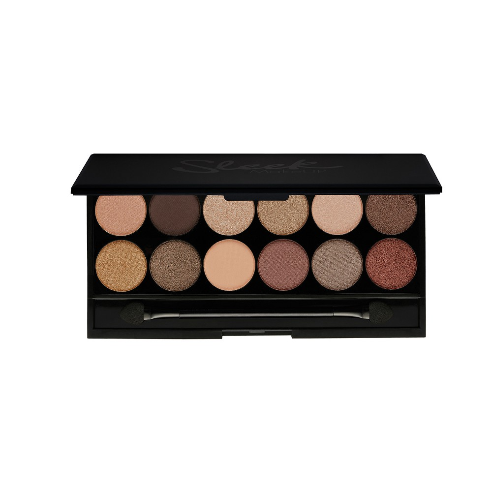 Image of Sleek MakeUP Eyeshadow Palette When The Sun Goes Down - 0.31oz