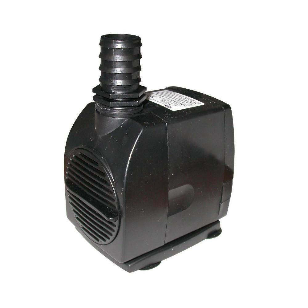 Alpine Stream Pump Submersible With 33 39 Cord Black