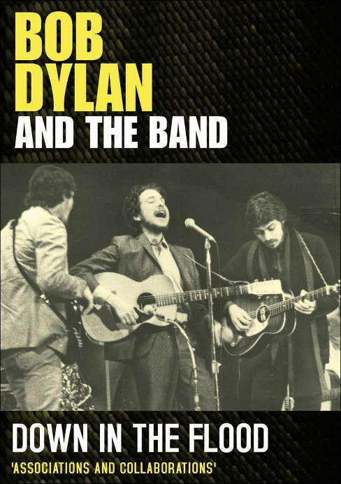 Bob Dylan:Down In The Flood (DVD) - image 1 of 1