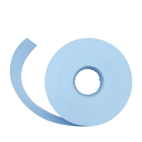 "Pool Central Round Swimming Pool Filter Backwash Hose 200' x 2"" - Light Blue - image 1 of 1"