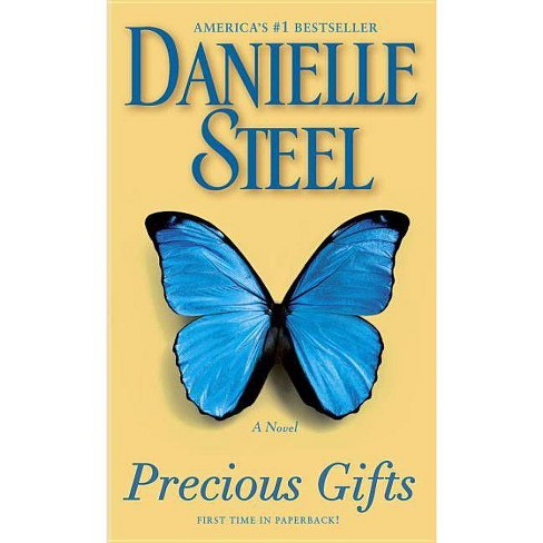 Precious Gifts (Paperback) by Danielle Steel - image 1 of 1