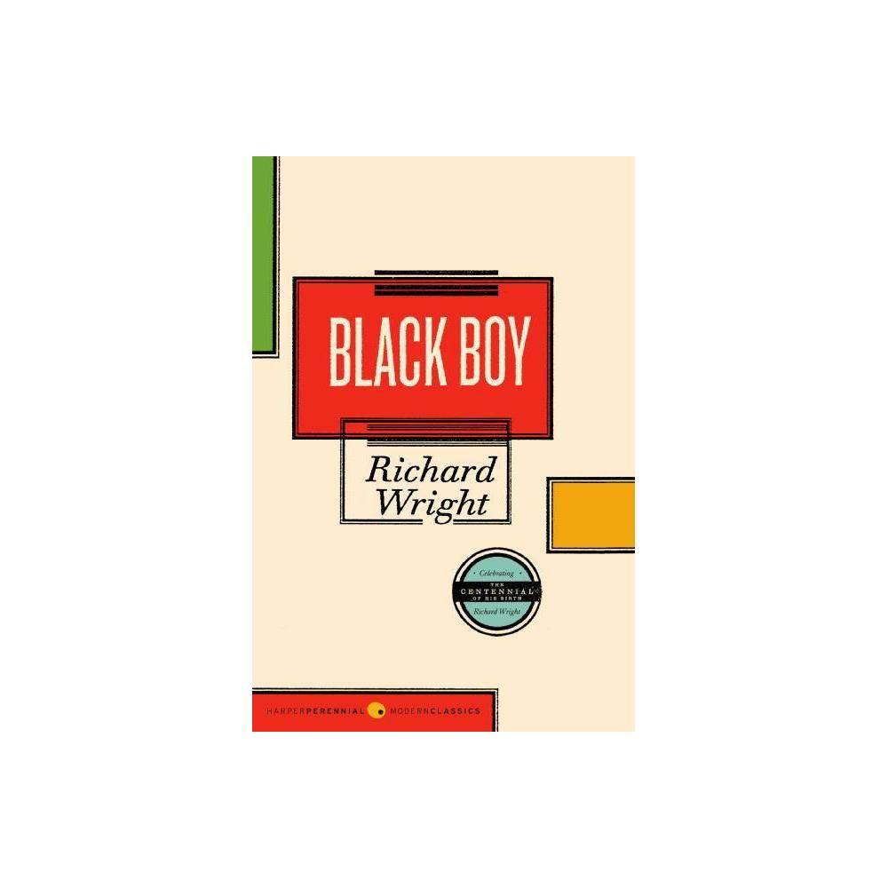 Black Boy P S By Richard Wright Paperback