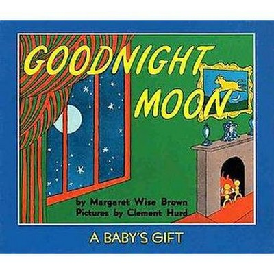Baby's Gift : Goodnight Moon / the Runaway Bunny (Board Book)(Margaret Wise Brown)
