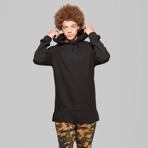 bc3c472a7 Men's Oversized Hooded Sweatshirt - Original Use™ : Target
