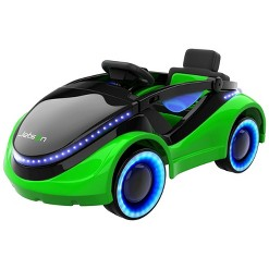 Jetson Moby Electric Ride-On - Green