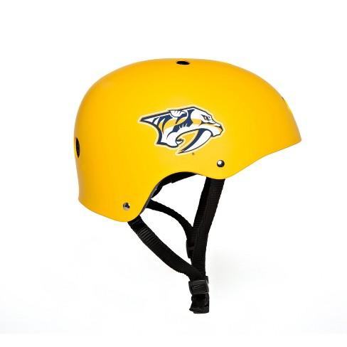 NHL Nashville Predators Youth Multi-Sport Helmet - image 1 of 4