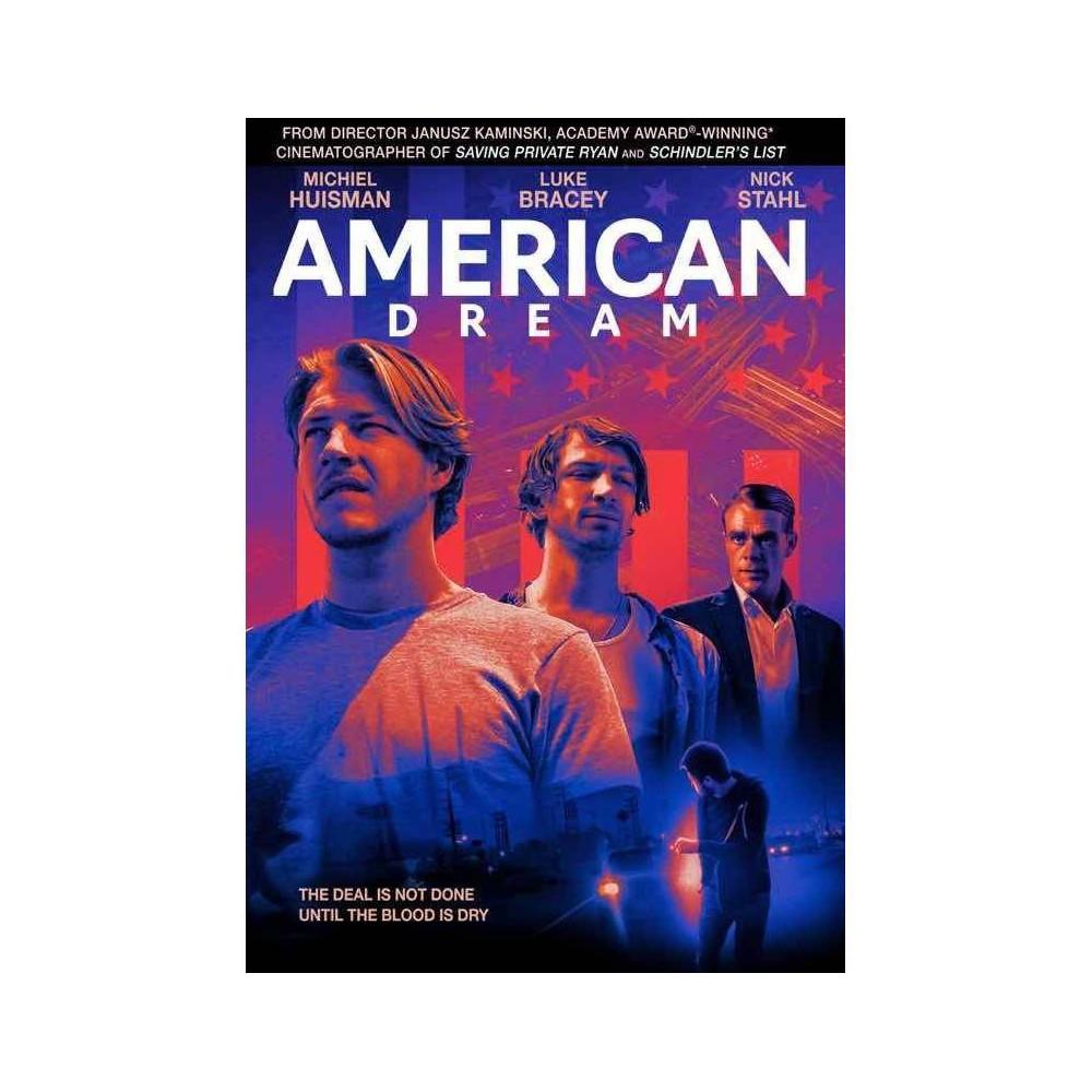 American Dream Dvd 2021