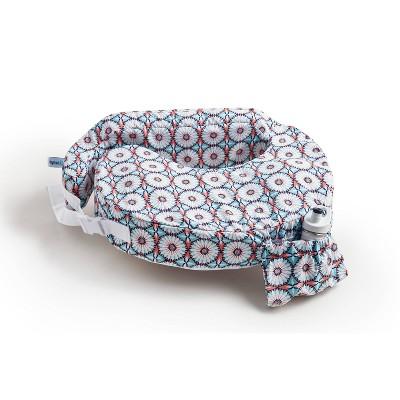 My Brest Friend Original Nursing Pillow - Coral