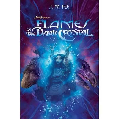 The Dark Crystal Book