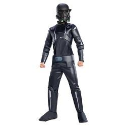 Boys Star Wars Rogue One Shark Trooper Deluxe Costume