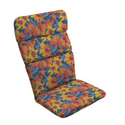 DriWeave Disco Floral Adirondack Outdoor Seat Cushion - Arden - image 1 of 2
