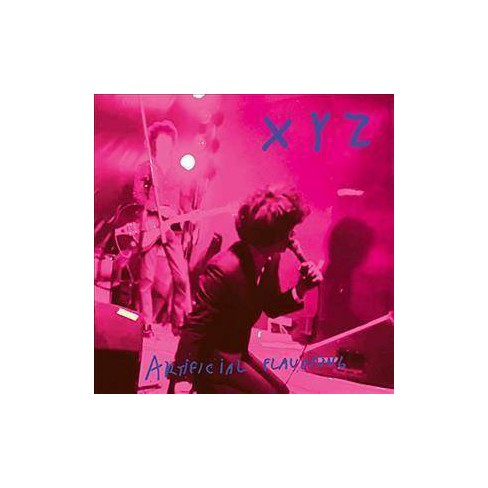 Xyz - Artificial Flavoring (CD) - image 1 of 1