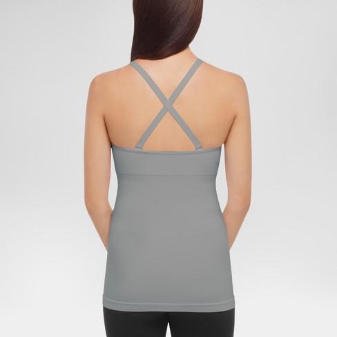 997caa775e908 Medela® Women s Slimming Nursing Cami with Removable Pads. Shop all Medela