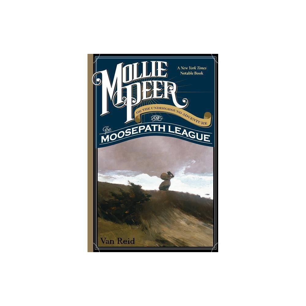 Mollie Peer By Van Reid Paperback