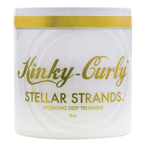 Kinky-Curly Stellar Strands Deep Conditioner- 8 oz - image 1 of 1