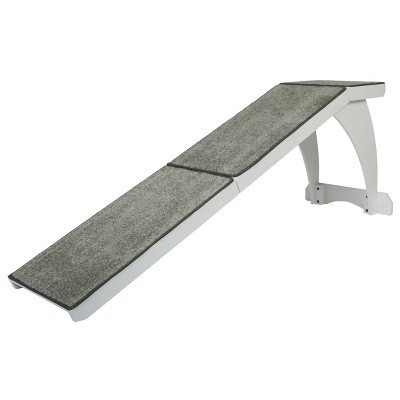 PetSafe CozyUp Bed Ramp - White