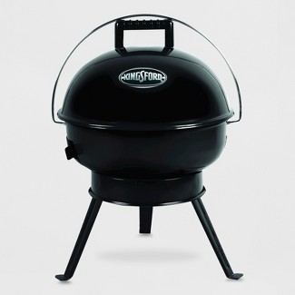 "Kingsford 14""Black Portable Grill - Black (TG2021302)"