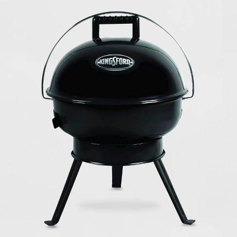 Kingsford 14 Black Portable Grill Tg2021302