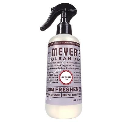 Mrs. Meyer's Lavender Room Freshener Spray - 8 fl oz